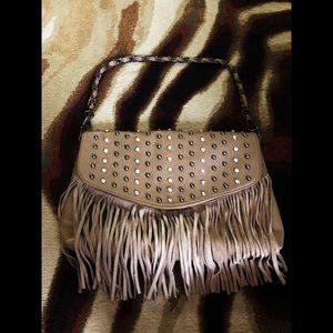 Fringe Purse From Buckle